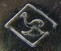 WMF Marke ca.1925 - ca.1930