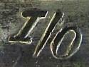 WMF Servietten Ring Marke ca.1886 - ca.1903