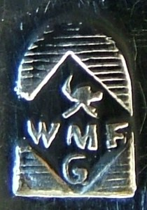 WMF Mark ca.1909 - ca.1914