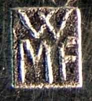 WMF in einem Rechteck