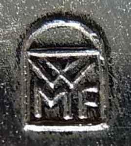 """WMF in einem """"leeren"""" Bogen"""