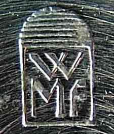 WMF Marke ca.1930 - ca.1935