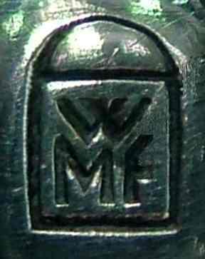 WMF Marke ca.1935 - ca.1945