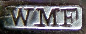 WMF Mark ca.1895 - ca.1903