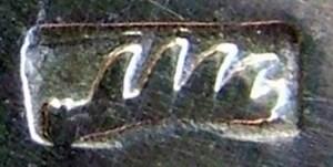 WMF Marke ca.1890 - ca.1903